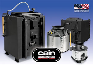 Cain Industries Boiler Economizer Systems Online Brochure