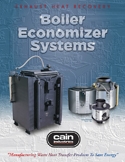 Download PDF Brochure - Boiler Economizer